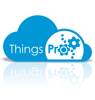 ThingsPro: Intelligent Data-Acquisition Solution